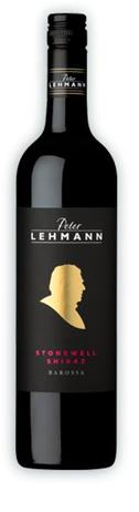 Peter Lehmann Shiraz Stonewell